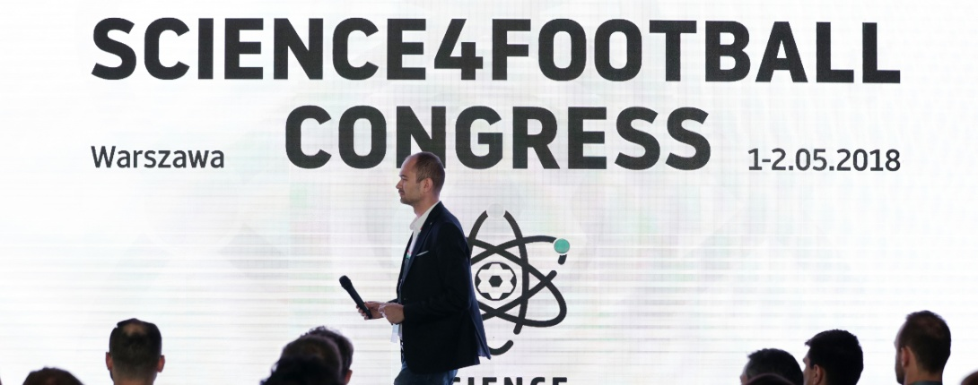 Za nami Kongres SCIENCE4FOOTBALL