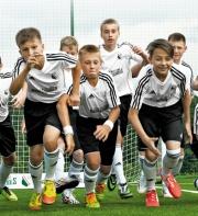 Letnie obozy piłkarskie Legii - ruszyły zapisy!