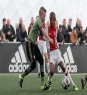 Ajax Amsterdam zwycięzcą Legia Cup 2016