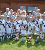Legia Soccer Schools na Tatry Cup 2017
