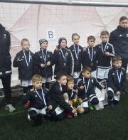 Legia Soccer Schools 2008 na Irzyk Cup