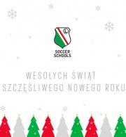 Świąteczne życzenia od LSS Nięporęt!