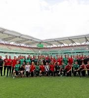 Przerwa świąteczna - biuro Legia Soccer Schools