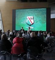 LSS Otwock na spotkaniu z piłkarzem Legii Warszawa!