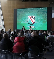 Legia Soccer Schools Siedlce na spotkaniu z piłkarzem Legii Warszawa!