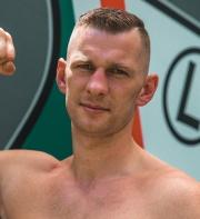 Przyjdź na walkę Andrzeja Fonfary!