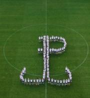 Legia uczciła pamięć Powstańców (VIDEO)