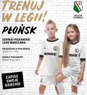 Zapisy i nowe nabory w LSS Płońsk