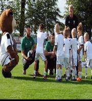 Piłkarskie Przedszkola Legii Warszawa wystartowały w SZCZECINKU! 21 września w inauguracyjnych zajęciach wzięli udział dzieci ze Szczecinka i okolic.