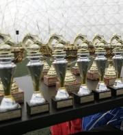 Harmonogram gier Legia Cup 2018