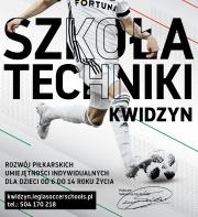 Szkoła Techniki Legii w Kwidzynie zaprasza !!!