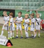 Ścieżka rozwoju dla zawodników Legia Soccer Schools