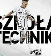 Nowy nabór do szkółek piłkarskich Legii Warszawa w Zaleszanach!