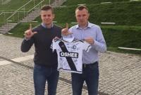 Legia Soccer Schools charytatywnie dla Ewelinki