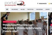 Portal Przemyski o Przedszkolach Legii w Przemyślu