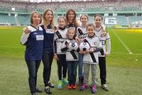 Dzień kobiet z Legia Soccer Schools!