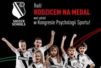 Zapraszamy na Kongres Psychologii Sportu
