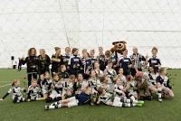 Wyjątkowy mecz Legia Ladies - TVP za nami!