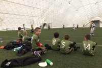 Z Legia Soccer Schools do Akademii