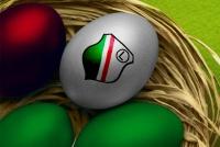 Świąteczne życzenia od Legia Soccer Schools