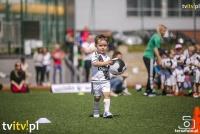 Wielkie otwarcie Piłkarskich Przedszkoli w Łomży za nami!