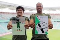 Konkurs ''Malowana Legia'' rozstrzygnięty!