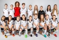 Dziewczynki - zapraszamy na nabór do Legii Warszawa!