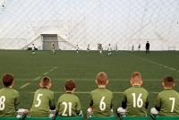 Szkoły piłkarskie - plan gier weekendowych