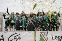 Legia Cup 2017: Zwycięstwo Anderlechtu Bruksela