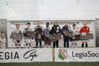 Legia Cup 2017 - reportaż video