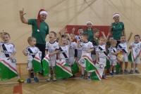 Mikołajki w Legia Soccer Schools