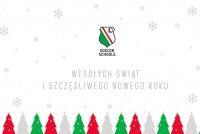 Świąteczne życzenia od LSS Wołomin!
