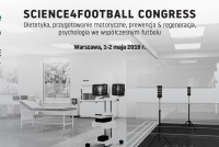 Science4Football Congress