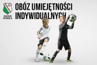Obóz piłkarskich umiejętności indywidualnych!