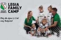 Legia Family Camp - obóz dla dzieci i rodziców