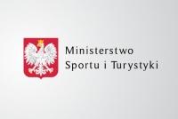 MINISTER SPORTU I TURYSTYKI PATRONEM HONOROWYM SCIENCE4FOOTBALL