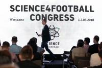 Za nami Kongres SCIENCE4FOOTBALL