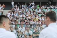 Spotkanie z piłkarzami przed meczem Legia-Górnik!