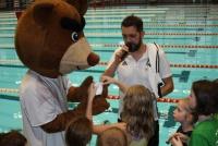 6 Mikołajkowe zawody pływackie - wyniki