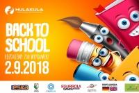 Back To School z Legią i Hulakula