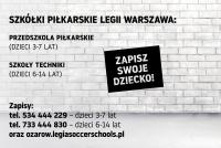 Szkoły Techniki ruszają od Listopada!!!