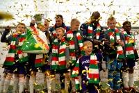 Anderlecht Bruksela zwycięzcą Legia Cup 2018!