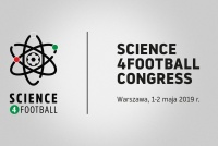 Start zapisów na Science4Football 2019