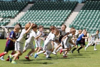 Nabór do Szkół piłkarskich za nami