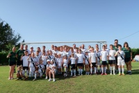 Legia Family Camp Spain - reportaż video