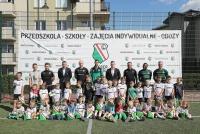 Nowy ośrodek Legia Soccer Schools w Warce