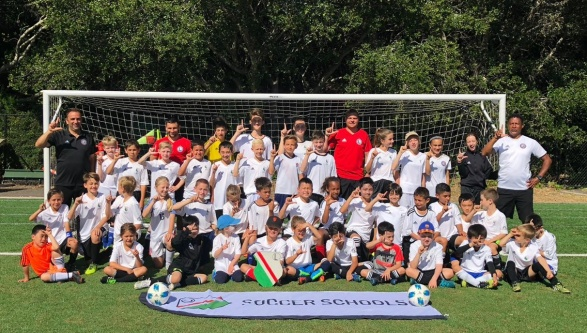 Kierunek - Ameryka. Obozy Legia Soccer Schools w USA!