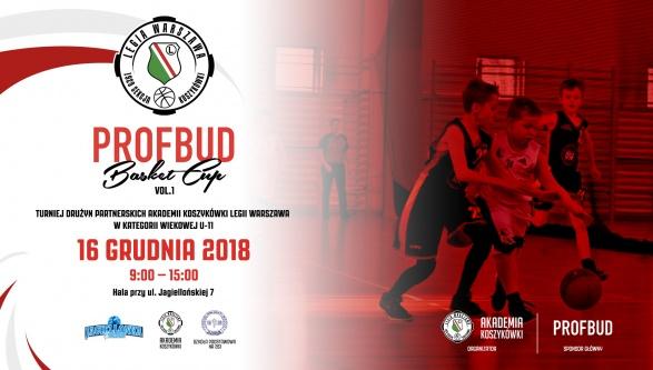 Profbud Basket Cup