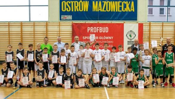 Profbud Basket Cup II