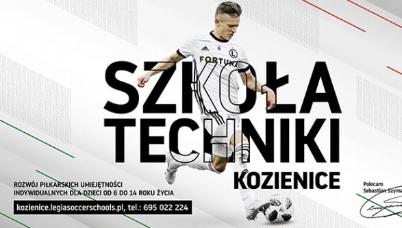 Szkoła Techniki w Kozienicach!